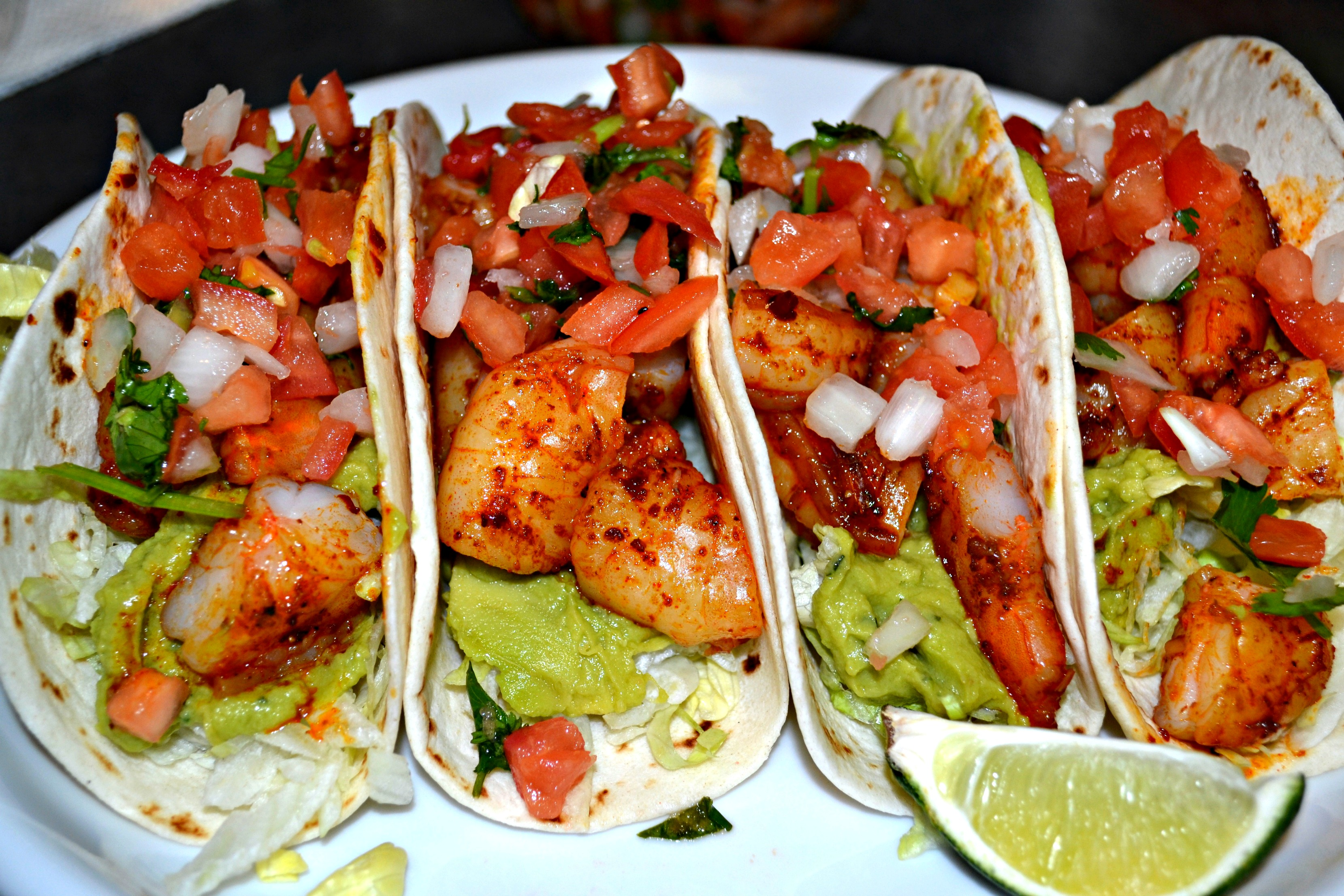 1739 shrimp tacos chipotle shrimp tacos with recipe for shrimp tacos ...