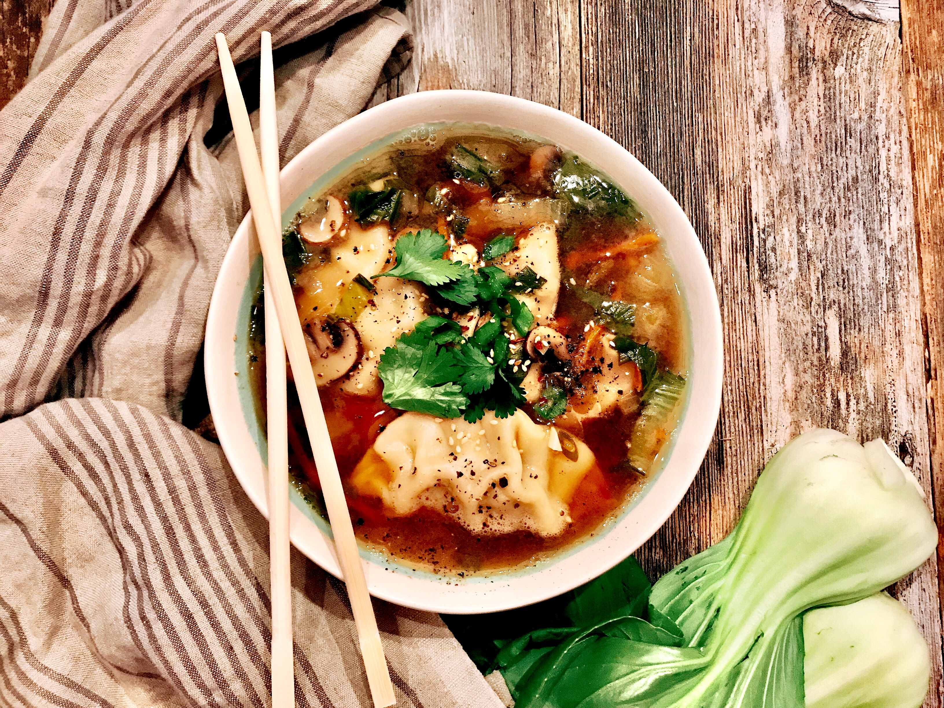 Chinese dumpling soup a hint of wine chinese dumpling soup forumfinder Choice Image